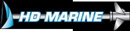 Logo de HD Marine