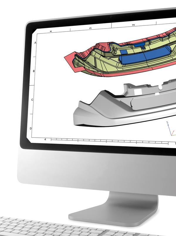 ordinateur-et-piece-3D