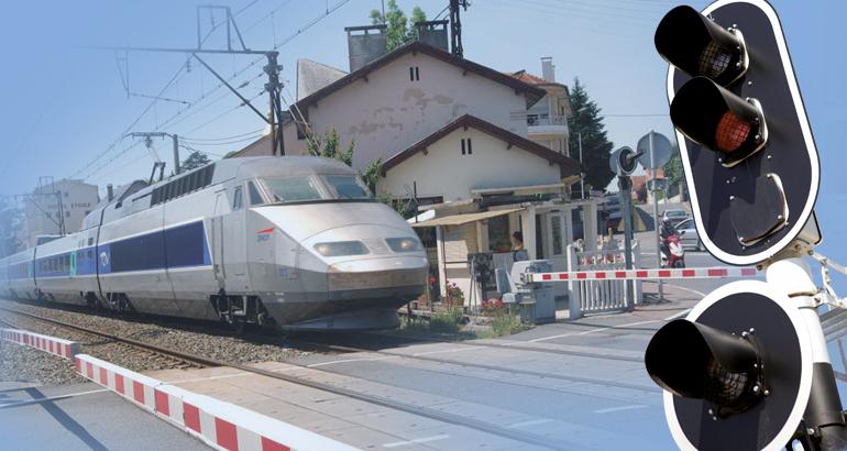 Equipements Ferroviaires