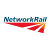 Logo de Network Rail